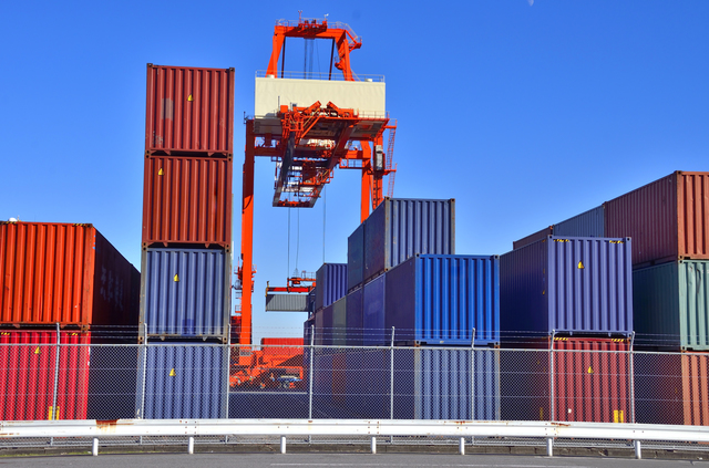 日本とタイの輸出入業務